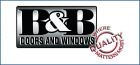 B&B Doors And Windows